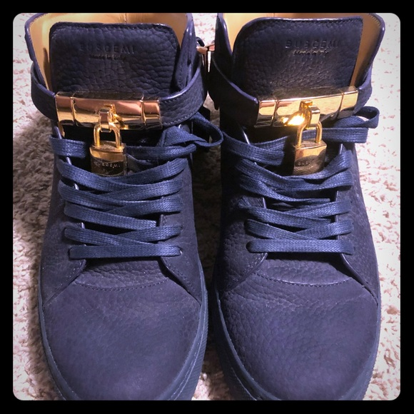 Buscemi Shoes | Buscemi 0mm Leather